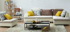 如何选择优质的布艺沙发?