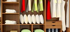 中国衣柜的十大品牌排名介绍