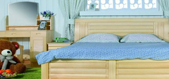 橡胶木家具和橡木家具的区别有哪些?