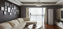 客厅沙发摆放的风水有哪些?