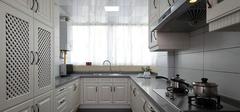 厨房装修之瓷砖选购注意事项