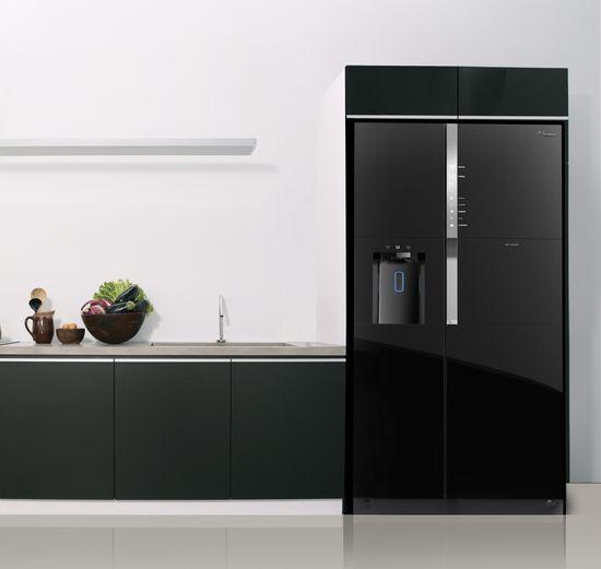 美的冰箱怎么样