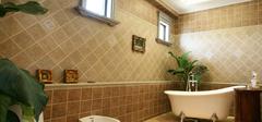 卫生间墙砖如何选购?