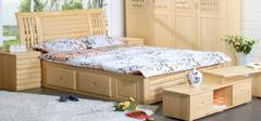 橡胶木家具优缺点有哪些?