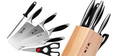 厨房刀具选购,好刀具好使用!