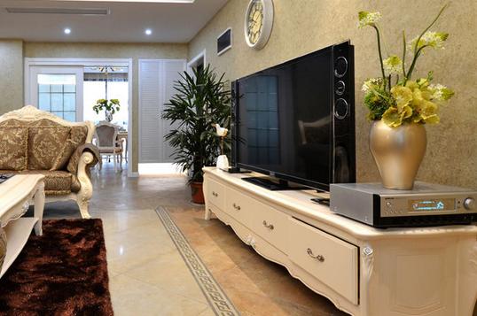欧式电视柜尺寸