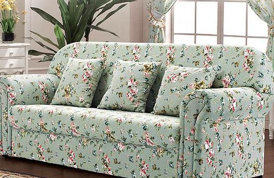 沙发清洗技巧