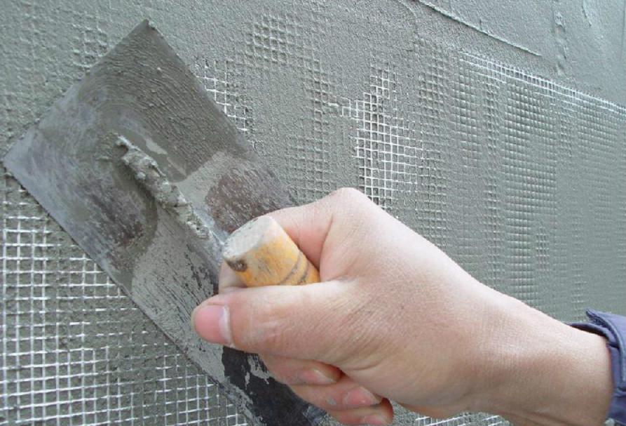 聚合物砂浆施工工艺