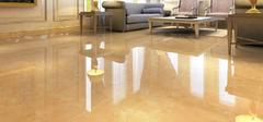 抛光砖地面清洁有哪些误区需要注意?