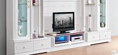 欧式电视柜尺寸,享受奢华家居!