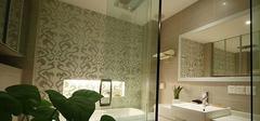 卫生间门如何选择材质?