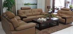 双叶家具教你如何选购沙发?