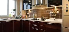 小户型厨房装修设计窍门