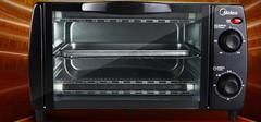 家用电烤箱多大合适,3大因素助你选择!