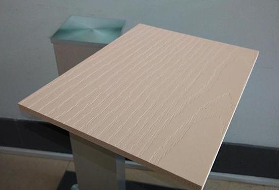 木塑板价格介绍