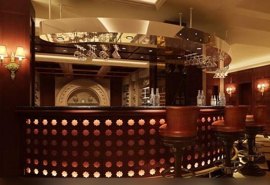 酒吧吧台规格