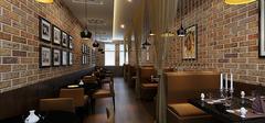 布艺咖啡厅沙发的清洁方法有哪些?