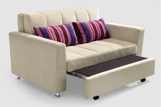 折叠沙发床的选购特点
