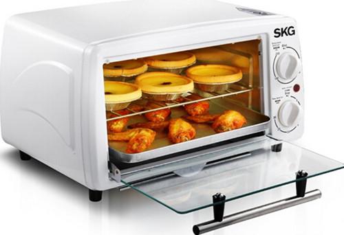 家用电烤箱多大参考因素