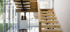 阁楼楼梯设计,实用值得收藏!
