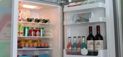冰箱冷藏式有水是什么原因,如何解决?