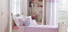 儿童卧室装修效果图,怎么好看怎么装!