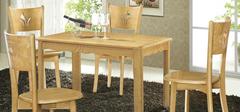 实木餐桌的保养方法有哪些?