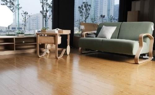 实木地板翻新,要多方面考虑