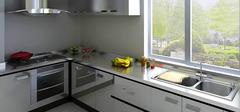 厨房用具清洁保养方法有哪些?