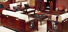 中式家具的选购与陈设有哪些技巧?