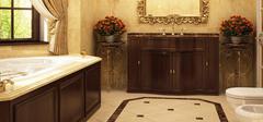 欧式浴室柜介绍,浴室柜要点罗列!