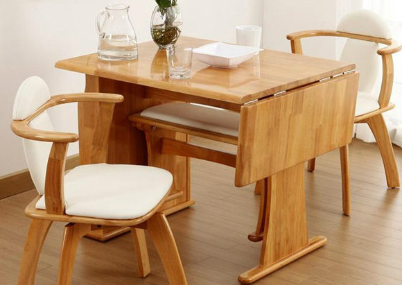 实木餐桌保养方法