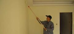 旧墙翻新,乳胶漆还能这样刷!