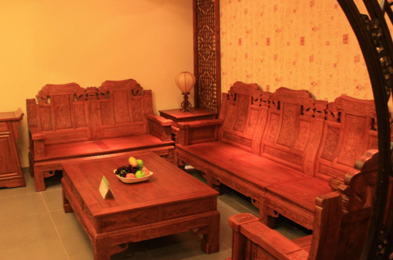 中式家具的选购和陈设技巧
