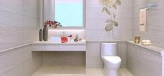如何选购卫生间墙砖?