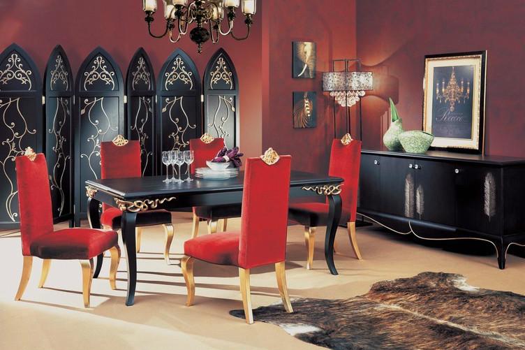 后现代家具特点