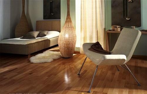 木地板怎么样