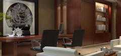 办公室设计简介,办公室设计要点是什么