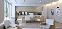 舒适的办公室设计,畅想愉快办公生活