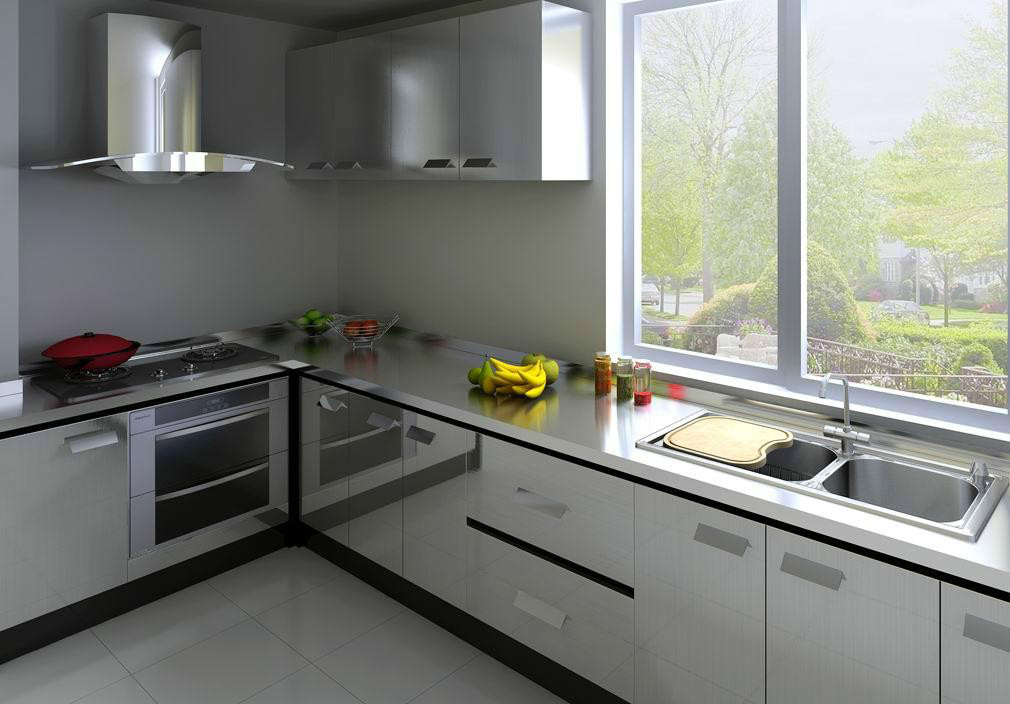 厨房用具清洁保养方法