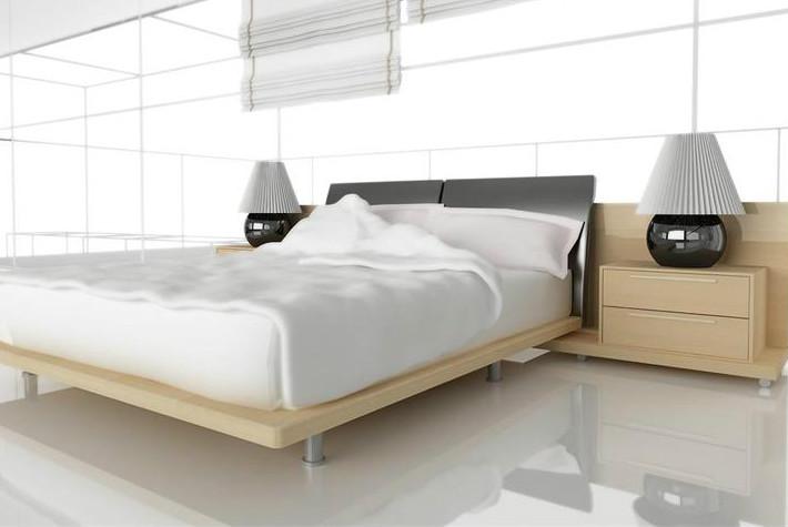卧室床头柜的选购技巧