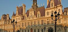 欧式建筑有哪些风格特点?