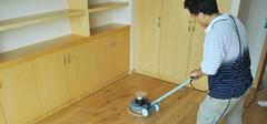 地板修补的步骤有哪些?