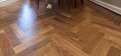 实木地板翻新有哪些技巧?
