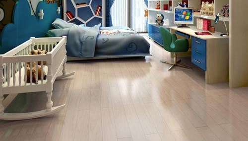 实木地板翻新的常见方法