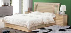 松木床的优缺点是什么?