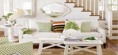 双人沙发的材质及其保养方法