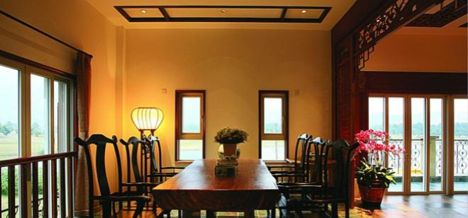 家装灯的选购原则有哪些?
