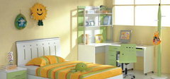 儿童家具的选购秘诀有哪些?