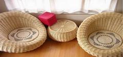 柳编沙发的优点及其价格